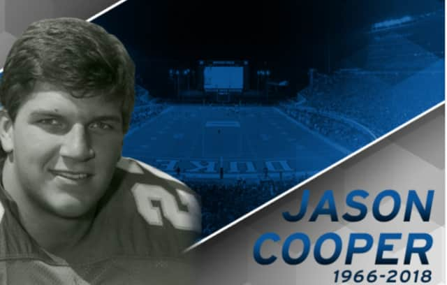 Jason Cooper
