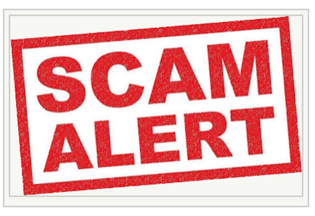 Police are warning that the 'grandparents' scam is going around again.
