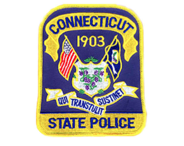 Connecticut State Police worked with local agencies in the sweep.