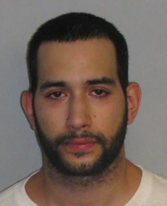 Marcus Velez, 28 of Liberty, N.Y.
