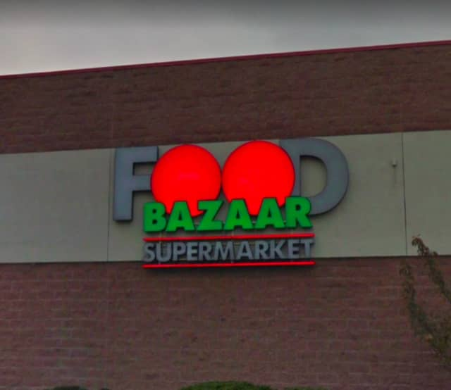 Food Bazaar in Fairview sold a winning lottery ticket.