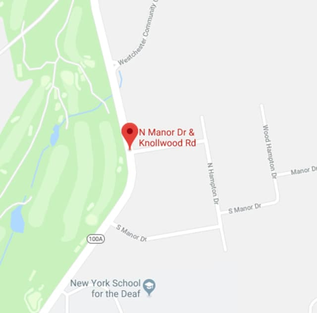 One person was killed during a head-on crash in Greenburgh.