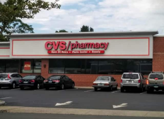 CVS Pharmacy in Westport.