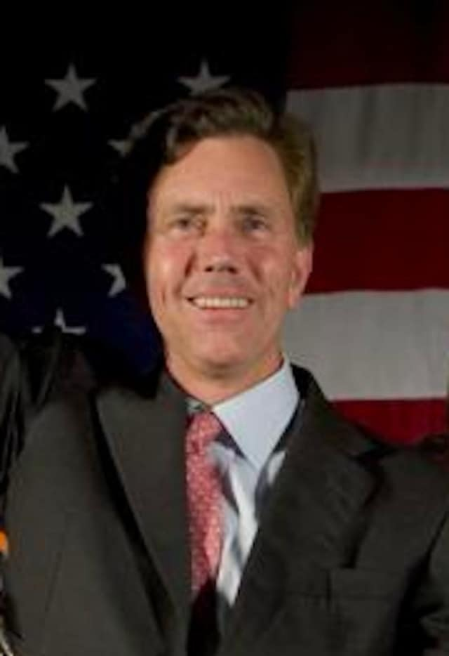 Connecticut Gov. Ned Lamont.