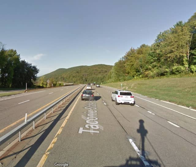 Police are asking for witnesses to a serious crash on the Taconic Parkway in East Fishkill.