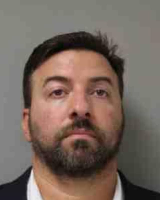 Westchester Man Busted Stealing Nearly $100K From Homeowners Association