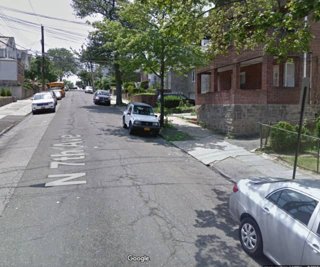 A man who was shot and killed on 7th Avenue has been identified.