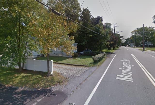 224 Monhagen Avenue in Middletown.