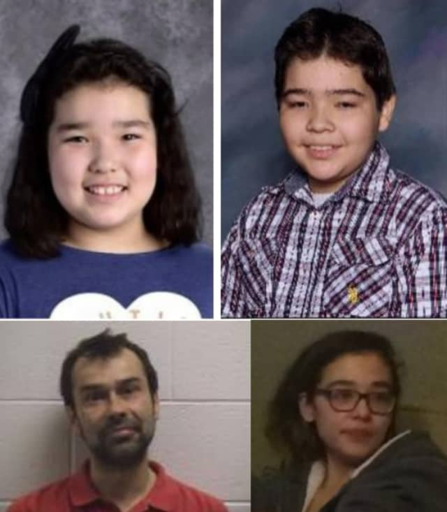 The Bravo family has been found safe and unharmed.