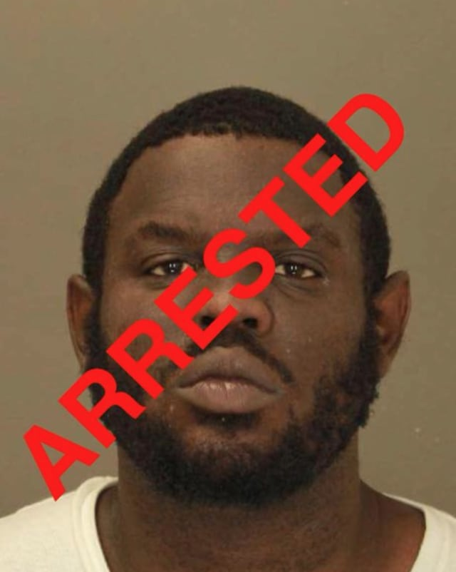 Anfrew Hylton has been arrested by police in Ramapo.