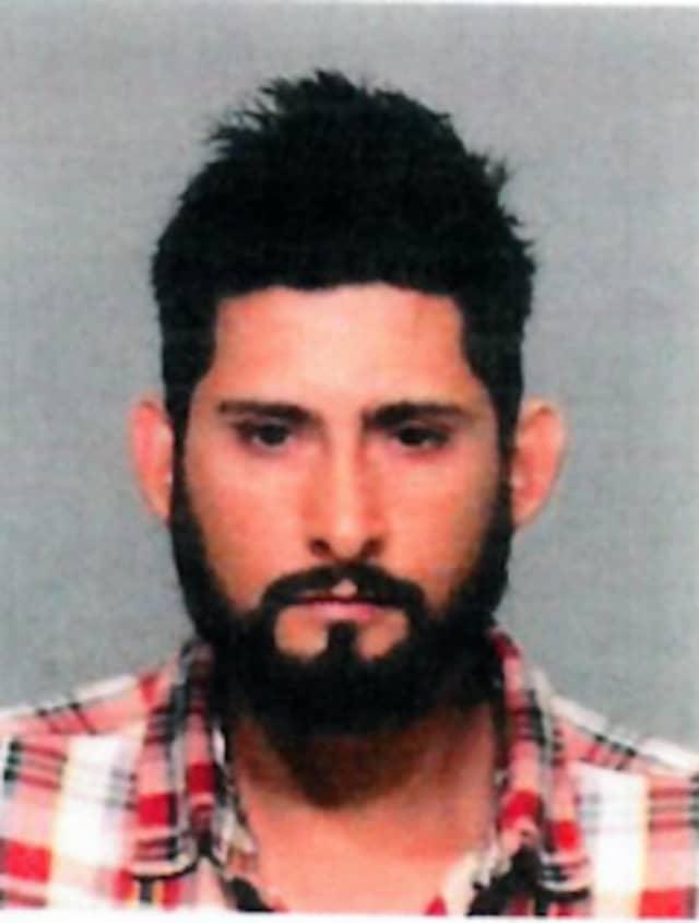 Jorge Delgado Hernandez