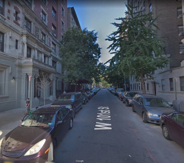 The Lucas' last known practice was at 205 W. 101st St. in Manhattan.