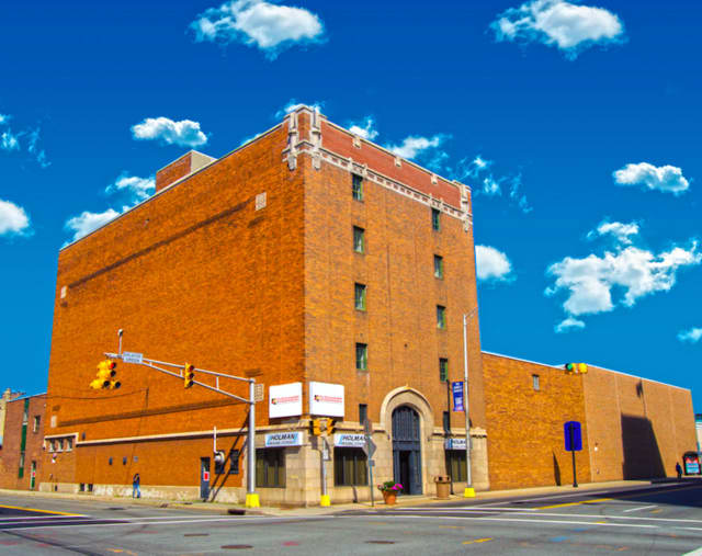 A Hackensack warehouse will become a luxury apartment building following a multimillion-dollar sale.