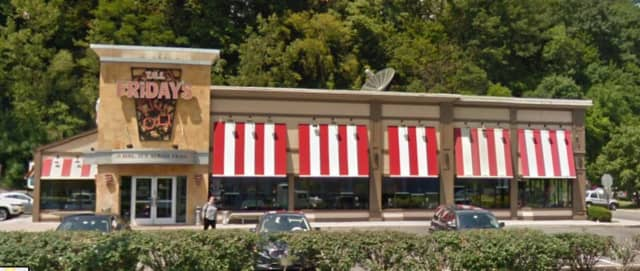 TGI Fridays in Wood-Ridge will be demolished to make room for a Westin, approved by borough officials this summer.