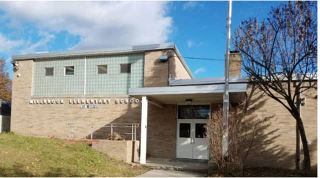 Elm Drive Elementary School