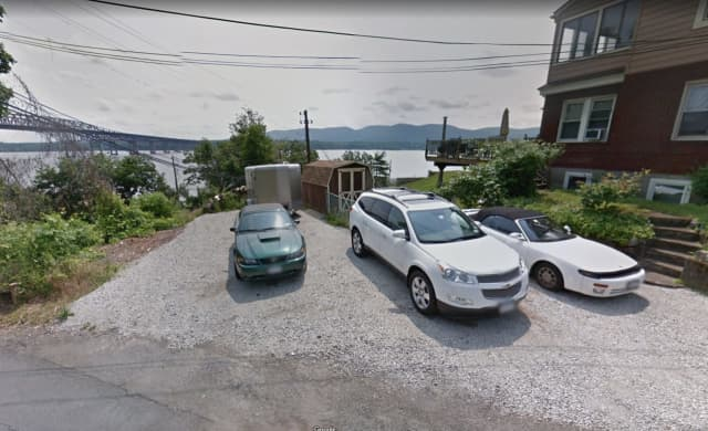 Sewage was discharged into the Hudson River near a Montgomery Street boat launch in Newburgh.