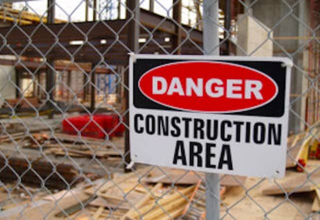 An out-of-state construction firm faces nearly $150,000 in penalties for hazards identified by OSHA at a Bridgeport worksite.