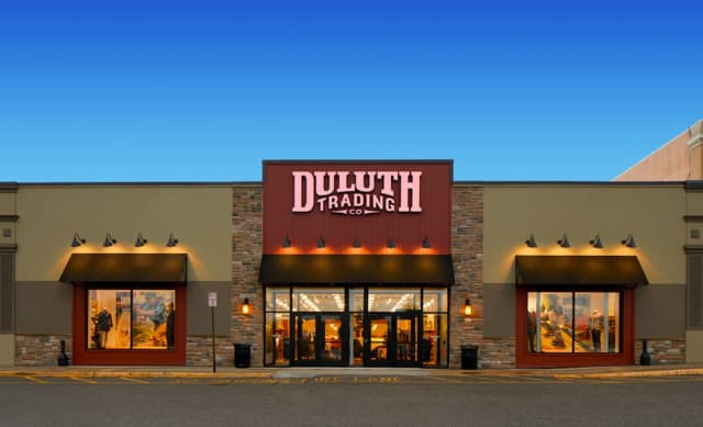 Duluth Trading Co. is opening its first New Jersey store in Ramsey.