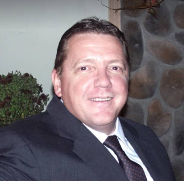 Town Supervisor Alex Jamieson