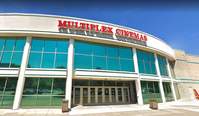 Multiplex Cinemas in Edgewater is closing.
