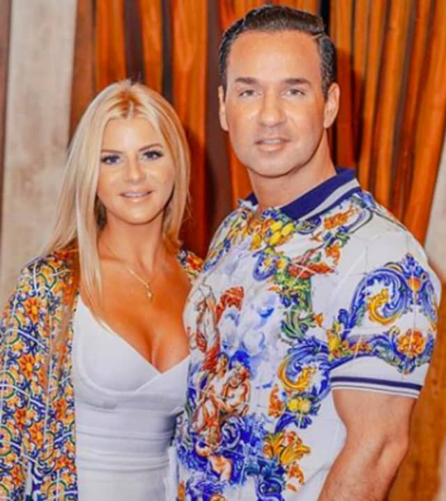 Lauren Pesce and Mike Sorrentino will reportedly get married before his eight-month sentence in federal prison.