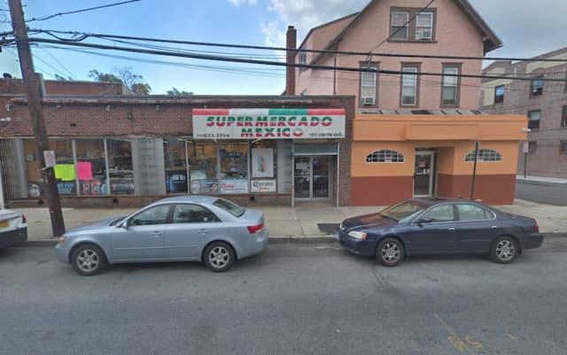 Supermercado Mexico in New Rochelle.