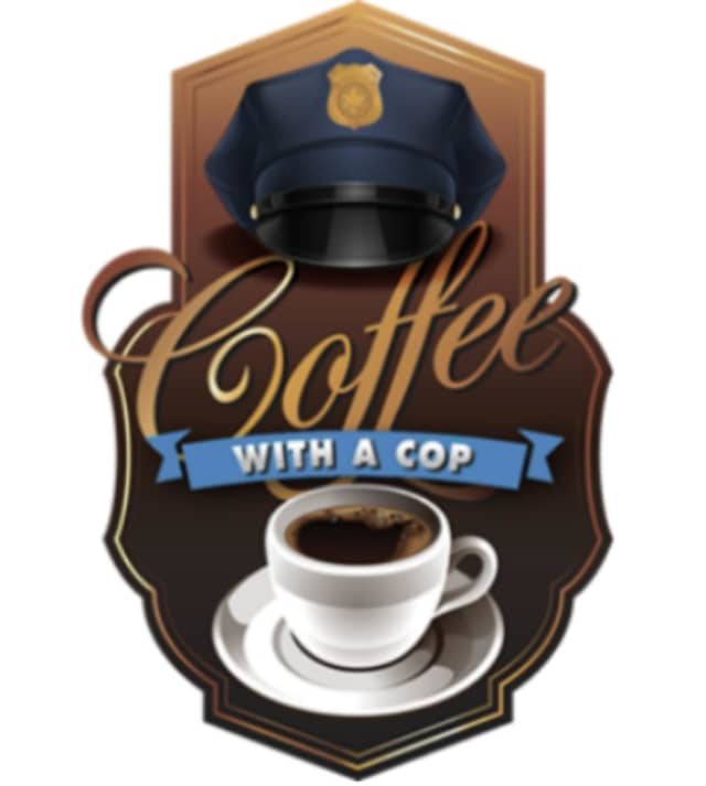 The Pound Ridge Police Department will host 'Coffee With A Cop.""