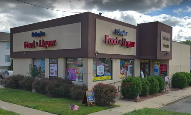 Schuyler Food Mart