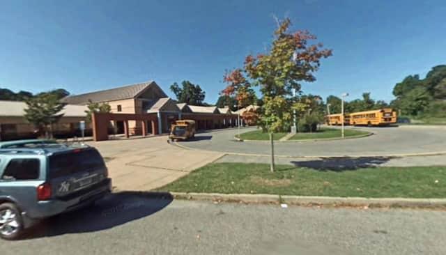 Westover Elementary School in Stamford.