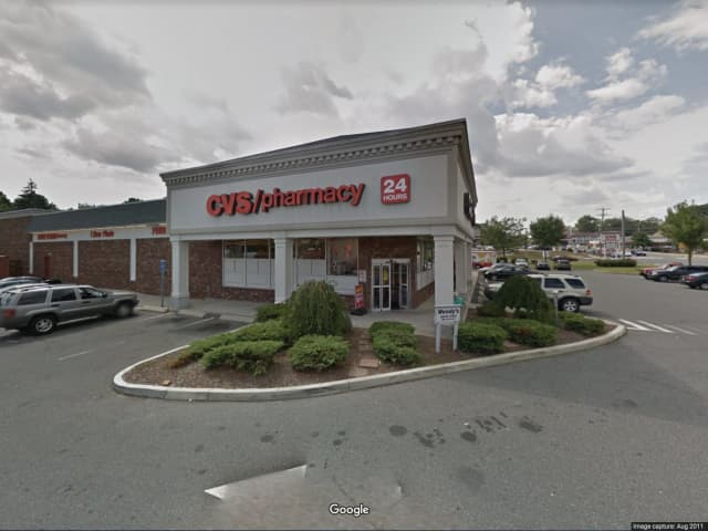 State Police are investigating an officer-involved shooting in the parking lot of a CVS.