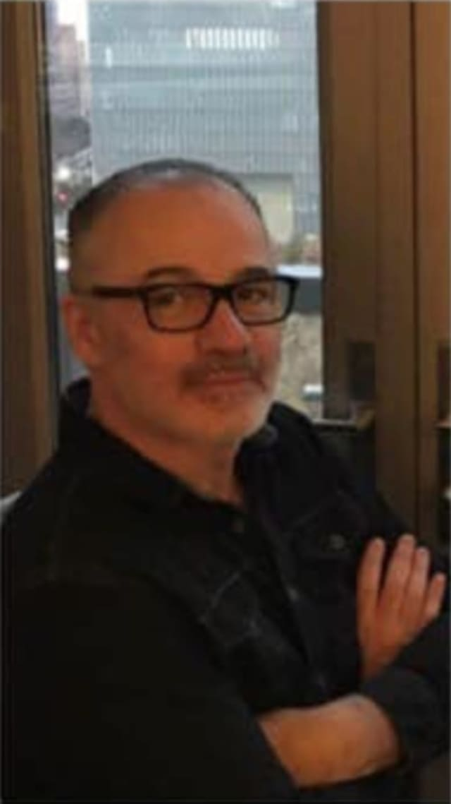 Jorge Crespo was reported missing on Oct. 17.
