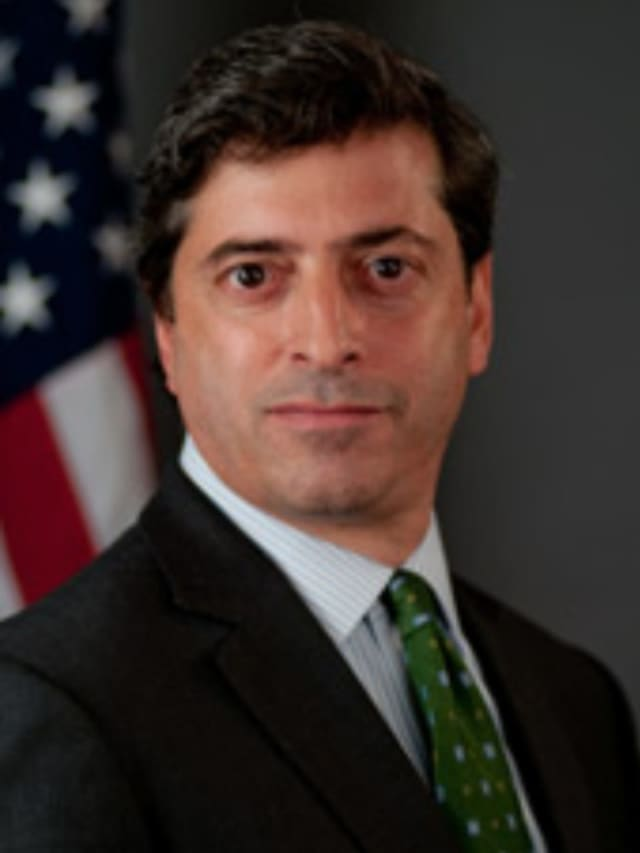 U.S. Attorney Robert Khuzami