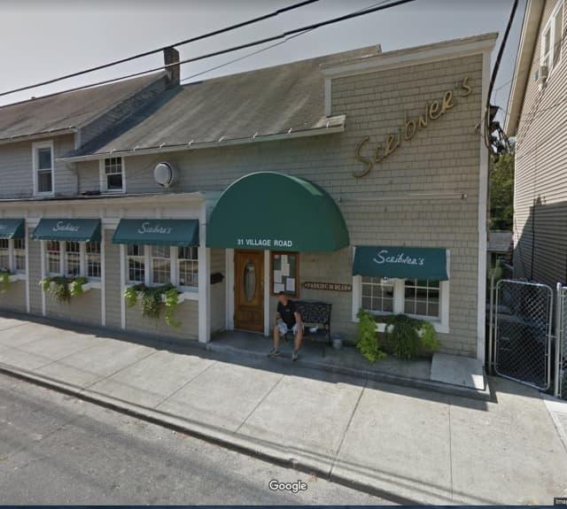 Scribner's Restaurant