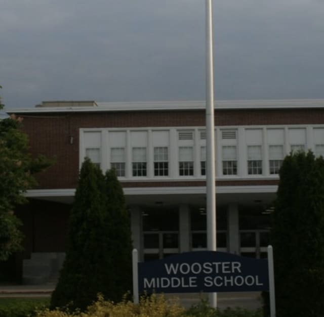 Wooster Middle School
