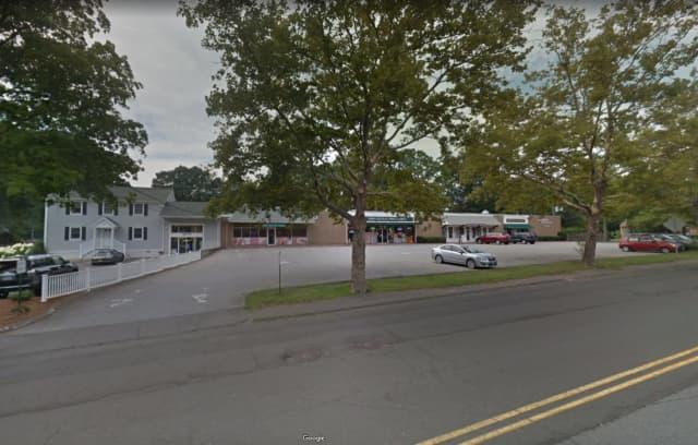 365 Boston Post Road in Darien.