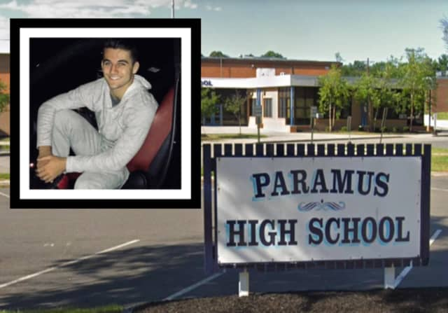 Tony Asatrian, 18, is a senior at Paramus High School. He transferred out of Bergen Catholic seeking relief due to a conflict with Coach David Bell -- whom he accused of sex abuse, according to a news reports.