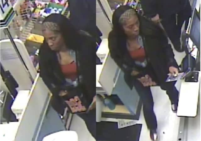 Brookfield Police are asking for help identifying the woman pictured.