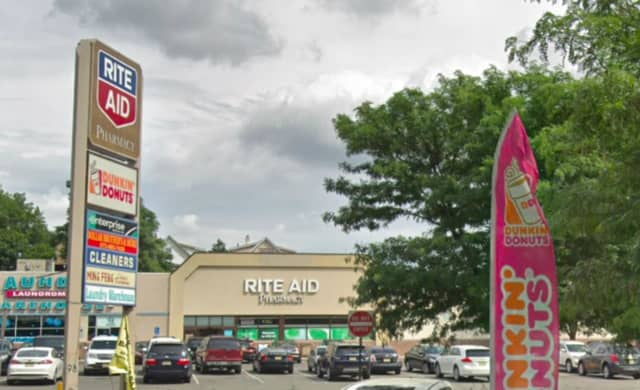 Rite Aid in Passaic is among three places that possibly were exposed to measles, the NJ Health Department said.