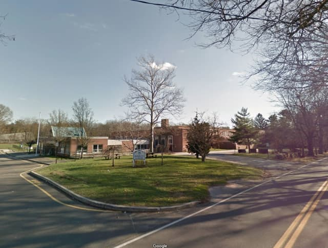 Hindley Elementary School in Darien.