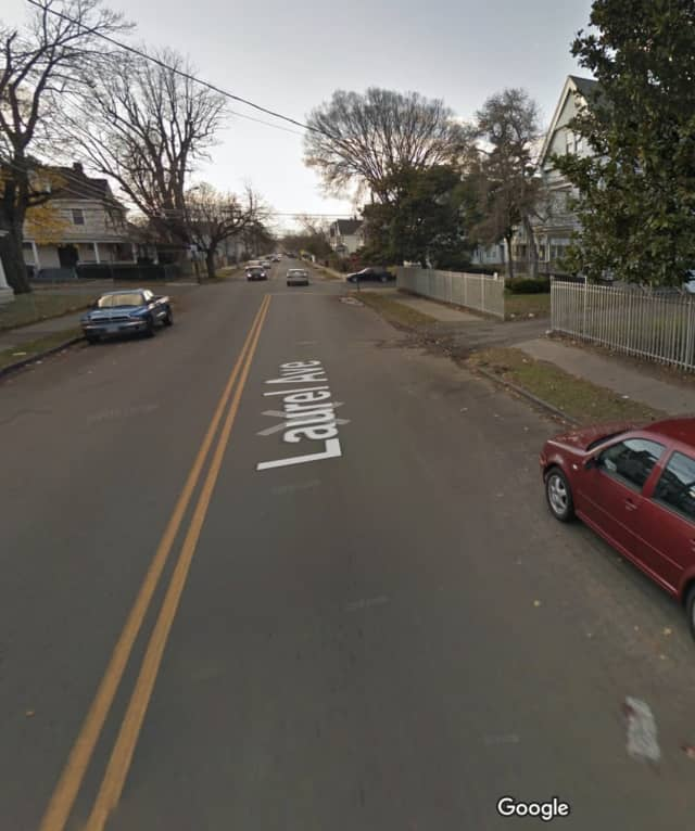 A man was shot and killed on Tuesday in Bridgeport.