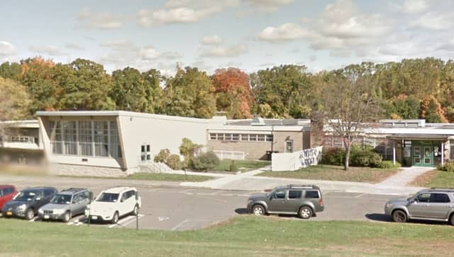 The first case of measles at a public school has been reported in Rockland.
