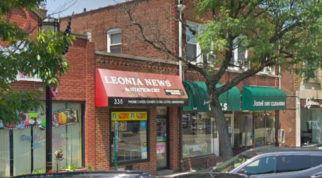 Leonia News and Stationery