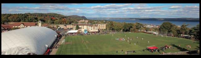 Nyack College Campus
