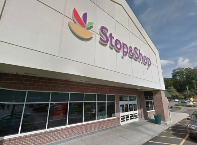Stop & Shop on North Bedford Road in Mount Kisco.