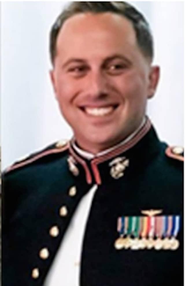 Major James M. Brophy