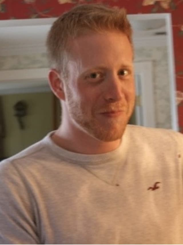 Sean Ryan Lindsley