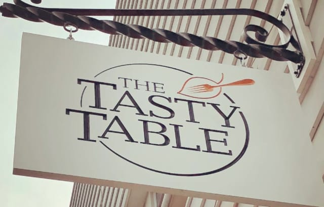 The Tasty Table restaurant, located at 21 Campwoods Road in Ossining
