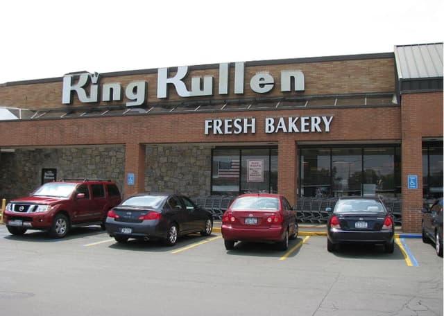 King Cullen