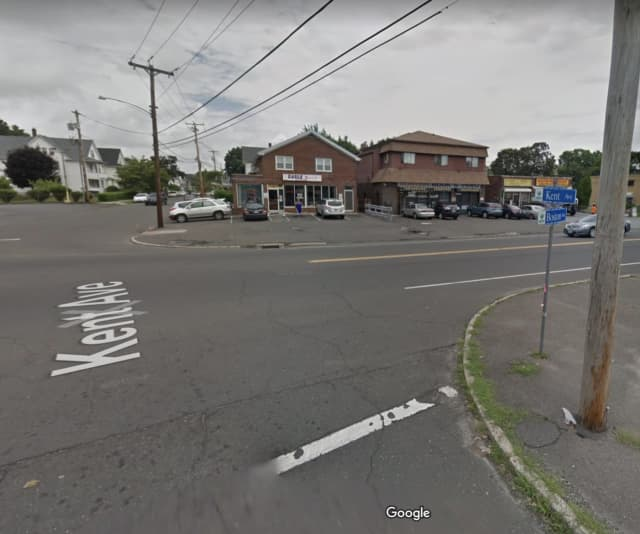 The pedestrian killed after being struck by a vehicle in Bridgeport has been identified.