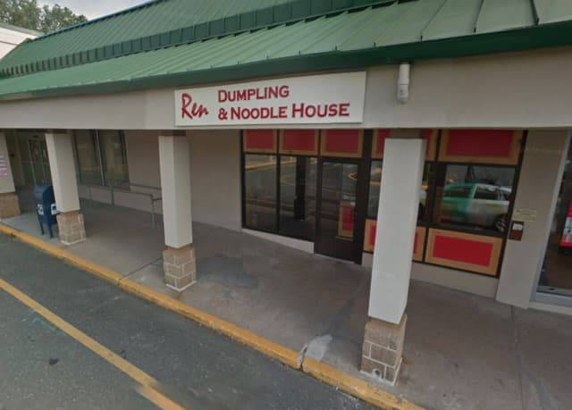 Ren Dumpling and Noodle House, located at 14 Danbury Road in Wilton